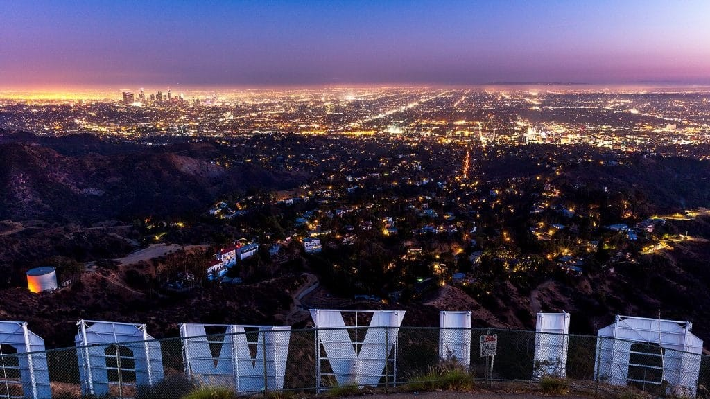 Churches in Los Angeles