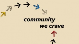 Community We Crave